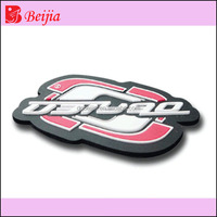 Military 3d pvc patch for car seats