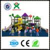 2015 Alibaba Best selling kindergarten school outdoor play equipment for sale QX-026B
