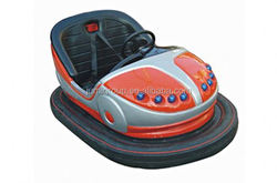 2016 New indoor Hot best used bumper cars in park