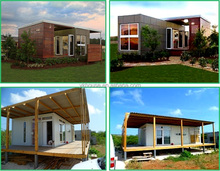 Steel Storage Container House For Office