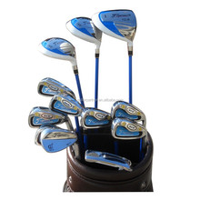 Customized Golf Club Set