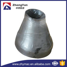 Stainless steel reducer ecc, pipe fitting eccentric reducer