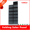 NEW!!!! Hot sale 120W 12V solar car battery charger For Laptop/car battery/boat/yacht