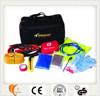 2015 hot selling roadside car emergency kit