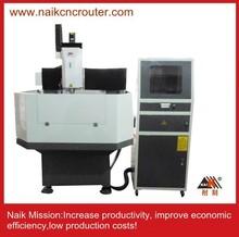 Shenzhen naik sapatos molde máquina de gravura tc-6060c