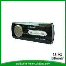 Free sample!!!Dsp technology bluetooth car kit,hands free bluetooth car kit,bluetooth car speaker with FM transmitter