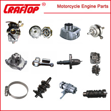 200cc Motorcycle Engine Parts