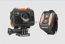 SOOCOO S60 Action Camera Anti-Shock Waterproof Wifi Digital Camcorder 1080P Full HD 170 Degree Lens Outdoor Sport Camera