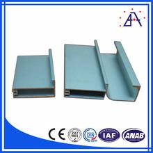 Perfil De Aluminio 1m Para Tiras Led 220v Ac