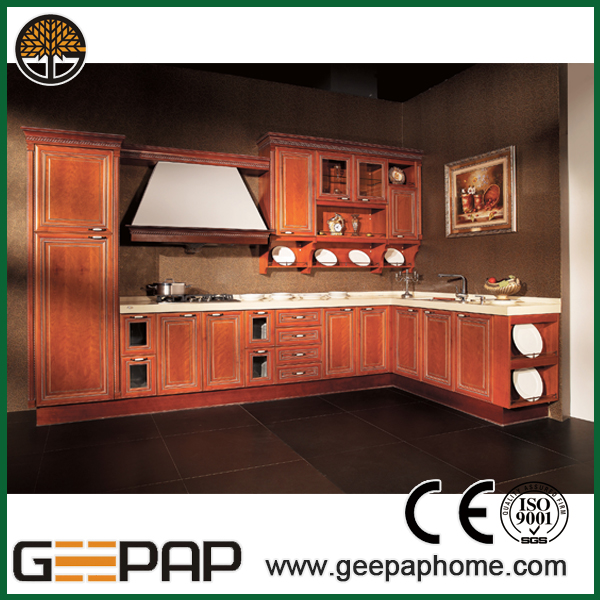China brand new antique kitchen cabinets for sale buy for New kitchen units for sale