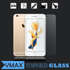 mobile phone accessories factory in china 0.2mm 0.33mm9H 2.5D tempered glass screen protector for iphone 6S
