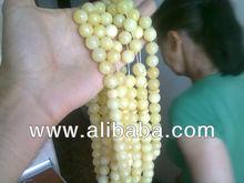 Baltic amber beads muslim rosaries