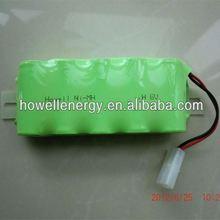 nimh 6v 2.3ah/6v 2.3ah nimh battery/6v 2.3ah battery