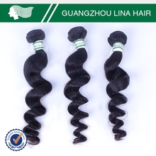 100% human hair unprocessed wholesale ammonia free hair color brands