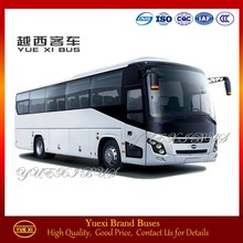 Low Price 22 -32 Seat Mini Passenger Coach Bus