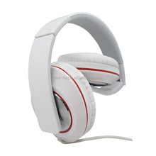 OEM available professional 2013 best dj headphones for mp3 player/PC/mobile