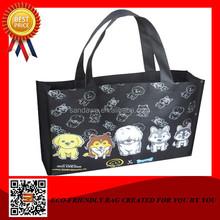 CCC Reusable guangzhou branded bag manufacturer
