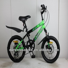Very cool kids bike bicycle for children baby 8-15 years old alloy frame