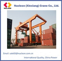 High Quality Container Gantry Crane Cost