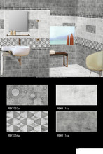 30x60cm Digital, Inkjet Interior for wall tiles
