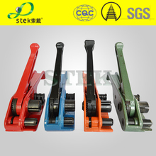 STEK different PET/PP/Steel strapping tool