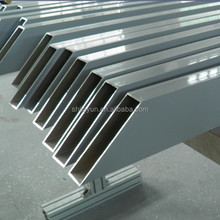 OEM ODM aluminium price per kg building construction materials from Jiayun Aluminium