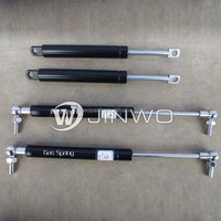 Gas lift bed mechanism,master lift gas spring