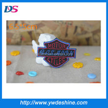 wholesale embroidered patch for jacket CXB-236