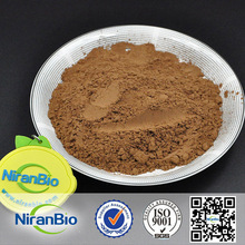 Ghana Cocoa Bean Alkalized Cocoa Powder