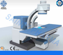 (X-ray Positioning) XST CE Approved (Upgraded) Extracorporeal Shock Wave Lithotripter Equipment