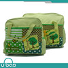 ECO friendly baby bags manufacturer baby diaper nappy bag