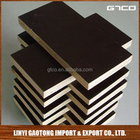 Trade Assurance marked construction grade waterproof plywood price