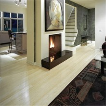 Hand-Carved Engineered Hardwood bamboo Flooring With CE certificate
