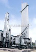 Low price cryogenic high purity liquid oxygen/nitrogen generator