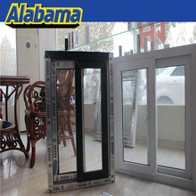 high praised by users white pvc door, upvc bay window, upvc company