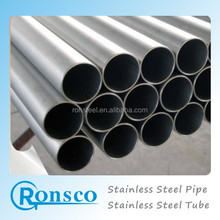 304 316 316Ti 321 347 Schedule 5 Stainless Steel Pipe Factory ,Stainless Steel Tube