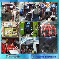 the most revenue high-class hydraulic motion best home cinema 5D cinema,7D cinema,9D cinema