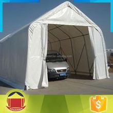 The Car Garage Shelter