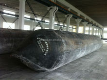 inflatable airbag/ ship lifting bag/ air balloon