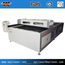 MC-1530 Hot sale die board laser cutting machine
