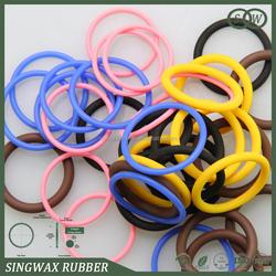 AS568 Singwax rubber o rings 20.6*2.4