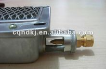 Barbecue Grill/Cooking Stove/Roaster Machine Infrared Gas grill burner parts