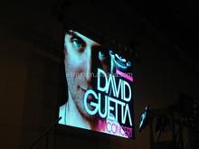 led display indoor advertising video screen