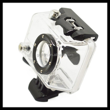 For Go Pro Waterproof Shell Case Cover for GoPro Hero 2/1 China Manufactuer