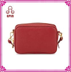 2015 Elegant pu leather shoulder bag wholesale