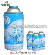 High purity butane propane gas r134a price for sale