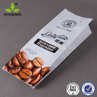 wholesale 1000g plastic coffee bags for packing