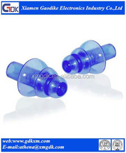 Customized silicone swimming earplug for ear protection