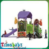 HSZ-KP5069A children wooden outdoor toys, children outdoor playground
