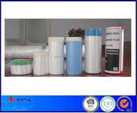 Qingdao paint protection palstic sheeting HDPE film